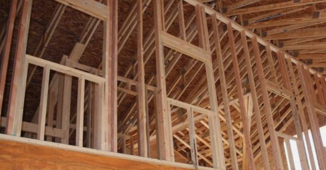 Demolition, Framing, Drywall