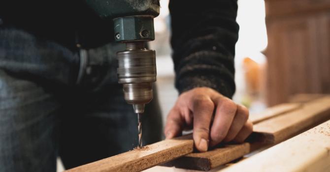Finishing Carpentry